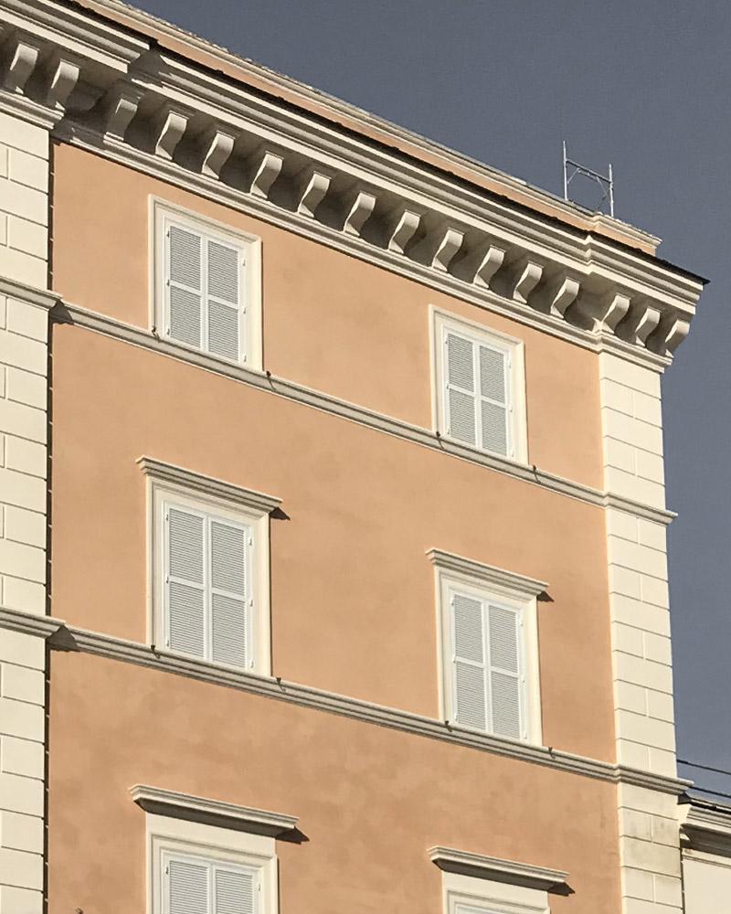 Persiana Amaranta- Falchetti Woodstyle - Serramenti