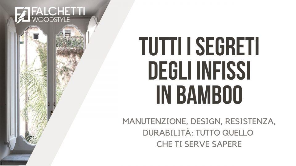 infissi_bamboo_falchetti_woodstyle_roma: titolo dell'articolo sugli infissi in bamboo in bianco e grigio
