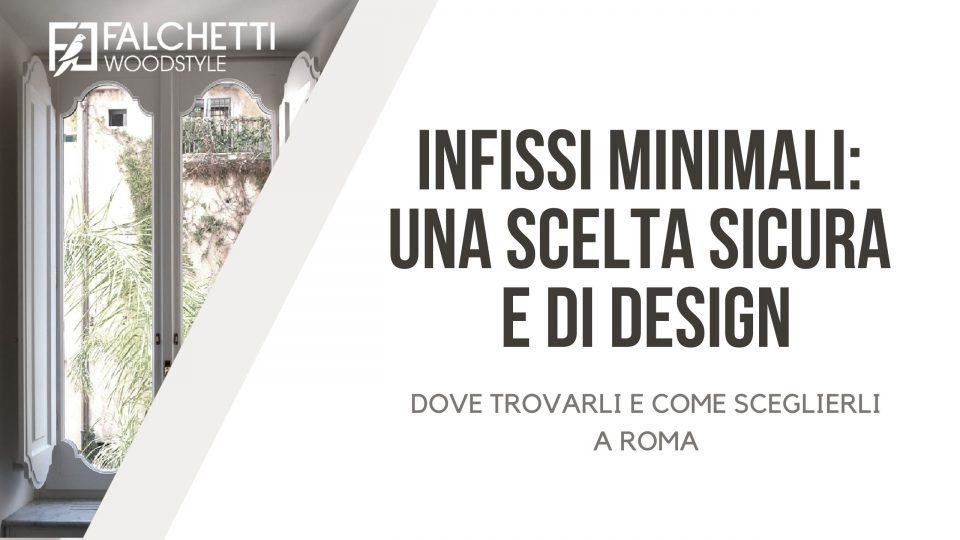 infissi_minimali_roma_falchetti_woodstyle: titolo dell'articolo in bianco e grigio